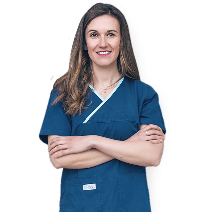 marta Pascual dentista en las Rozas