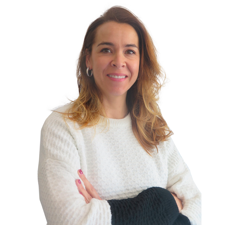 Olga de Pablos dentista Pradomoral cantalejo cuellar carbonero coca mozoncilllo