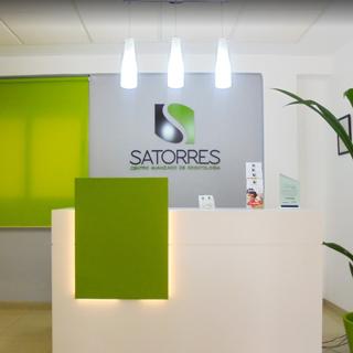 Clínica Satorres Paterna | dentista de confianza en Valencia