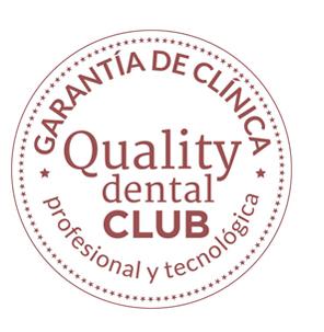 Club Dental Garantía de Clínica - Dentista de Confianza - Garantía de Calidad Dental