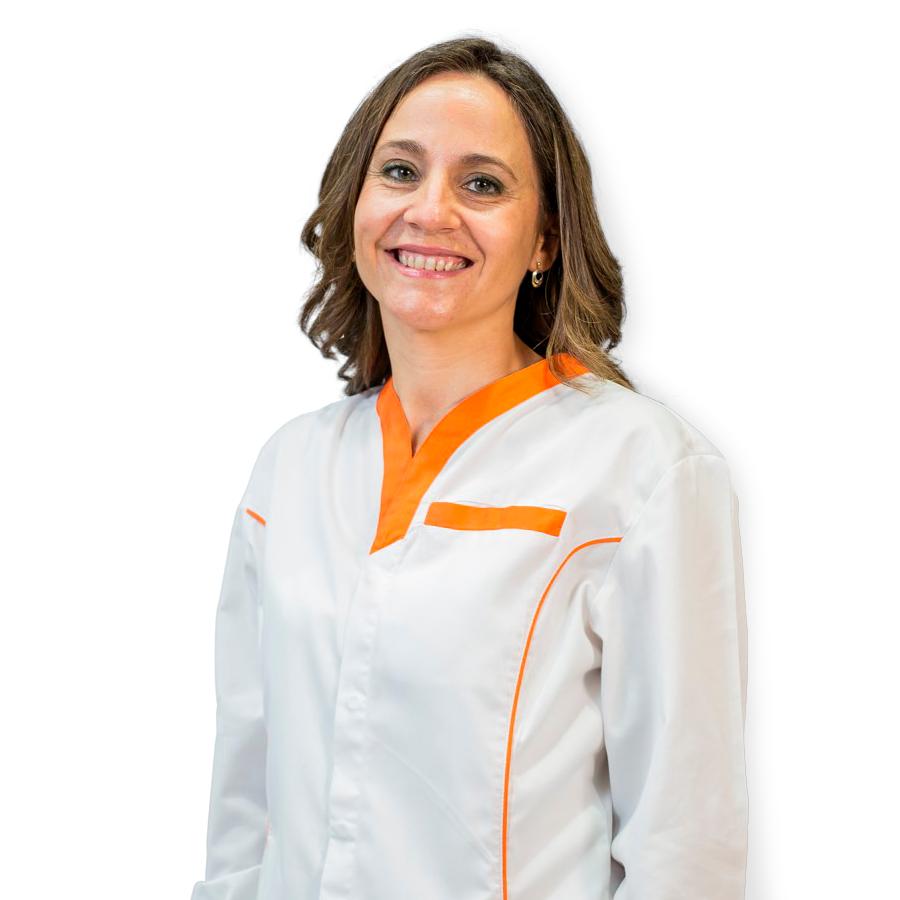 dentista en mota y san lorenzo la parrilla - Raquel Pardo