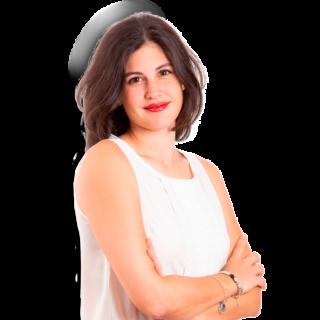 Dra. Elena Sanz de Centros de Calidad Dental